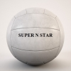 BÓNG CHUYỀN 03 (SUPER N STAR)
